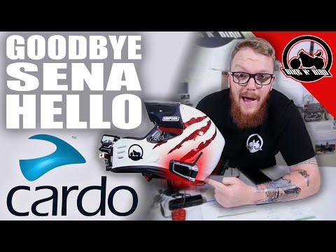 Best Motorcycle Intercom System? - Cardo Scala Rider Packtalk Bold