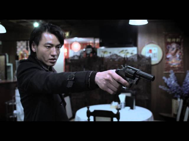 映画『ナイトピープル』予告編
