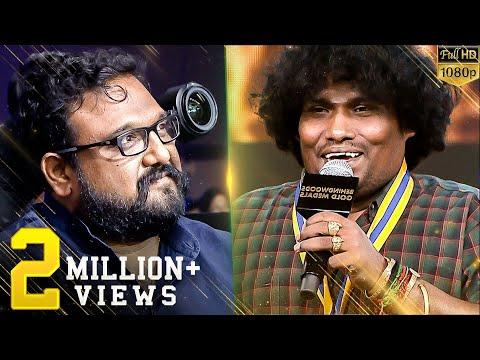 Sarkar la Vijay Vote-u..Viswasam la Ajith?...- Yogibabu's Epic Counter!