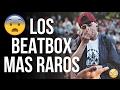 Download LOS BEATBOX MAS RAROS EN BATALLAS DE RAP !!! :O #1 MP3 song and Music Video