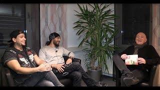 Die Schürzenjäger im TV Interview