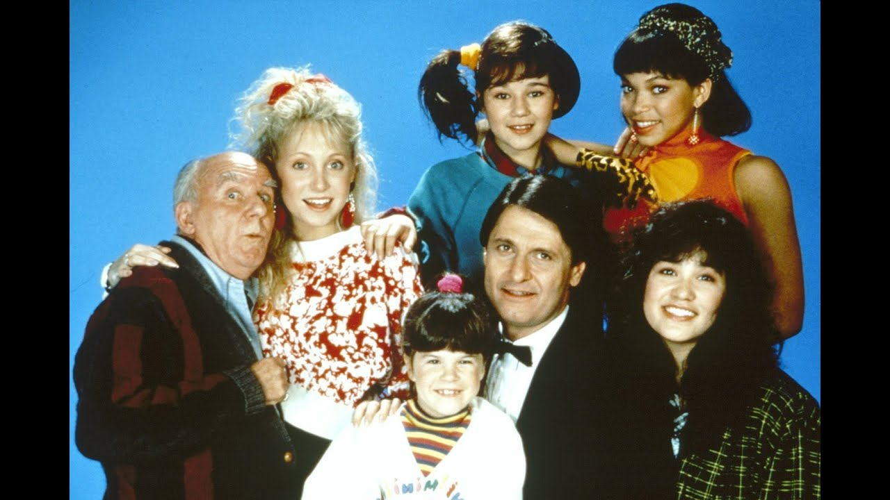 Full House Rags To Riches