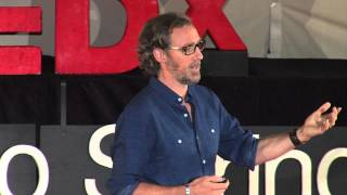 Tiny House Movement | Andrew Morrison | TEDxColoradoSprings