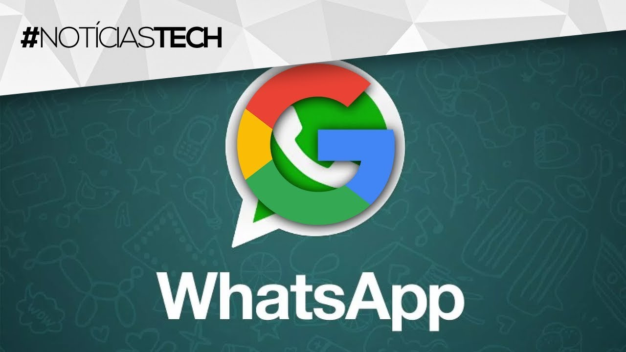 ABSURDO! Google lançou seu próprio WhatsApp e ele NÃO PRECISA de internet