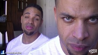 Out Take Turn the Camera Off @hodgetwins