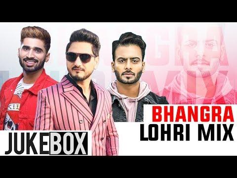 Bhangra Lohri Mix | Mankirt | Ranjit Bawa | Shivjot | Kulwin
