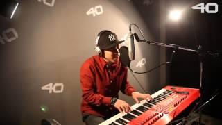 40(포티) - 듣는 편지 Interview & 라이브 [Live]