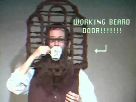 The Beard Cage & The Beard Cage - YouTube