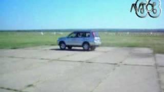 Avto63:Тест-драйв Nissan X-Trail