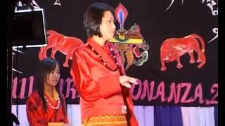 NAM TOMBAI bhutanese