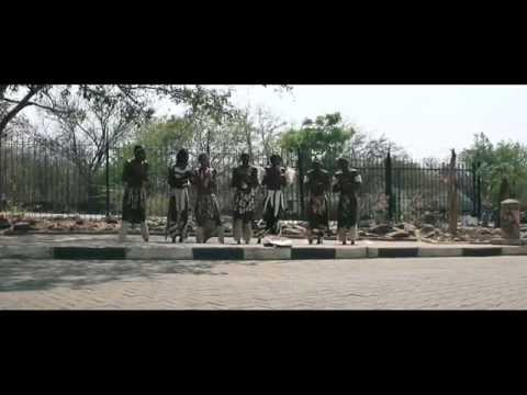 Zambia Tourism Promo Video 2015