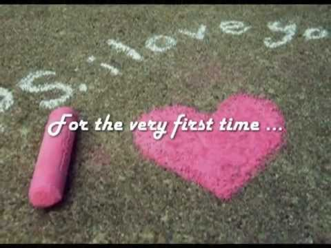 First Time - Robin Beck (Lyrics)