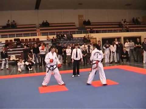 Belgian Championships 2008
