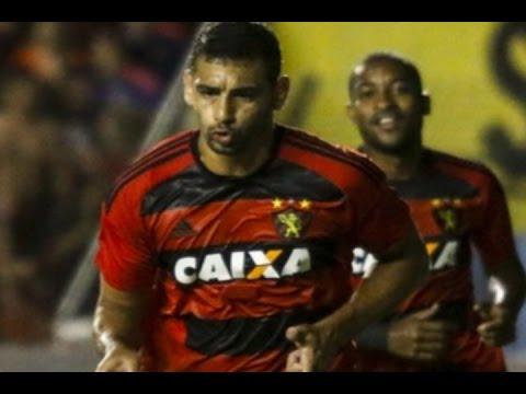 Sport 2 x 0 Atlético-PR - Narração: Aroldo Costa, Rádio Jornal 30/07/2016