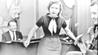 Patsy Cline with Grady Martin & Hank Garland