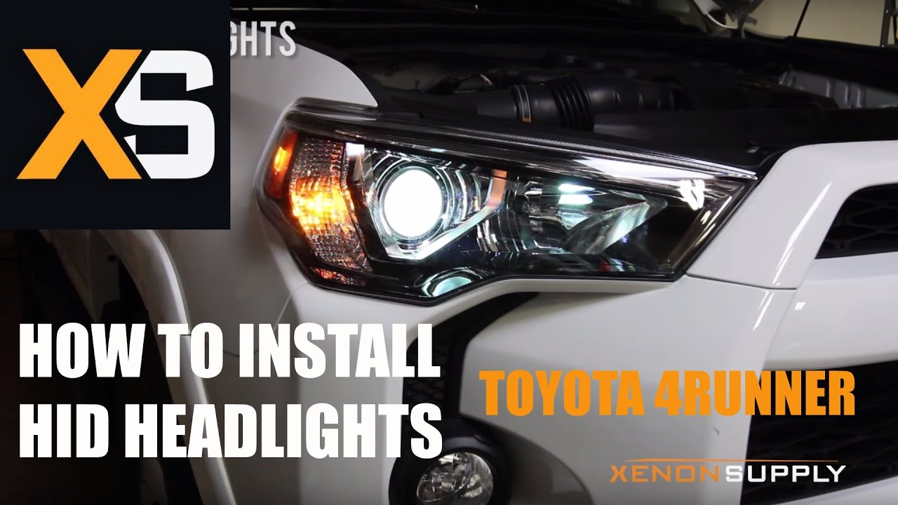 XS Toyota 4Runner HID - How to Install HID Xenon 2009+ - YouTube on toyota 4runner battery, toyota 4runner brakes, toyota 4runner black, toyota 4runner exterior, toyota 4runner white, toyota 4runner iphone, toyota 4runner forum, toyota 4runner interior, toyota 4runner classic, toyota 4runner engine, toyota 4runner clutch, toyota 4runner rally, toyota 4runner builds,