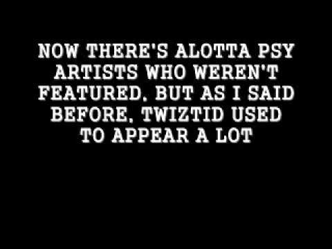 Twiztid Beef with ABK?