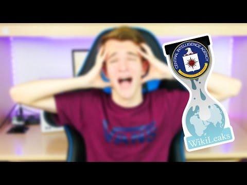 GUERRA tra CIA e WikiLeaks - cos'è successo