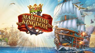 Maritime Kingdom Android Gameplay (HD)