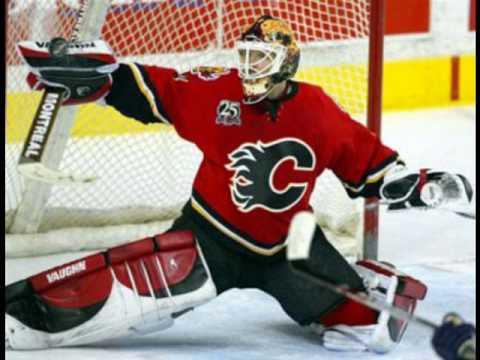 Calgary flames goal song