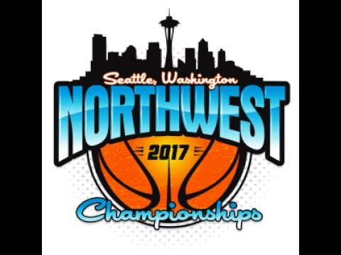 '22 AK GOLD VS D-BLOCK - 2017 NORTHWEST CHAMPIONSHIPS
