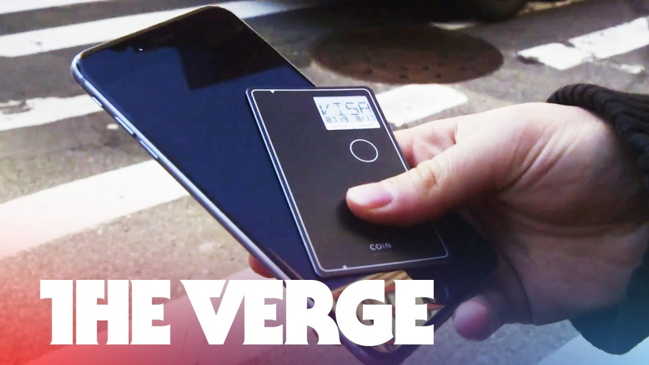 Is Coin the new credit card? - Verge Update