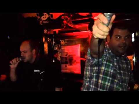 Scott AndyL Karaoke