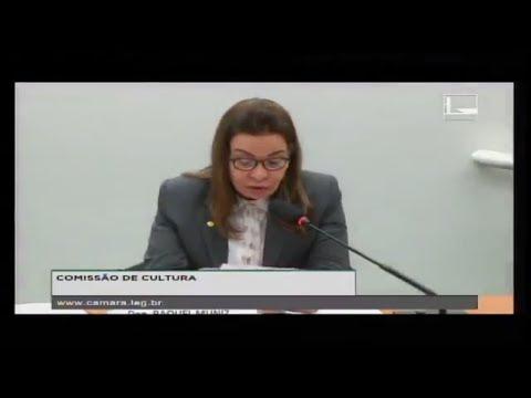 CULTURA - Reunião Deliberativa - 18/04/2018 - 14:51