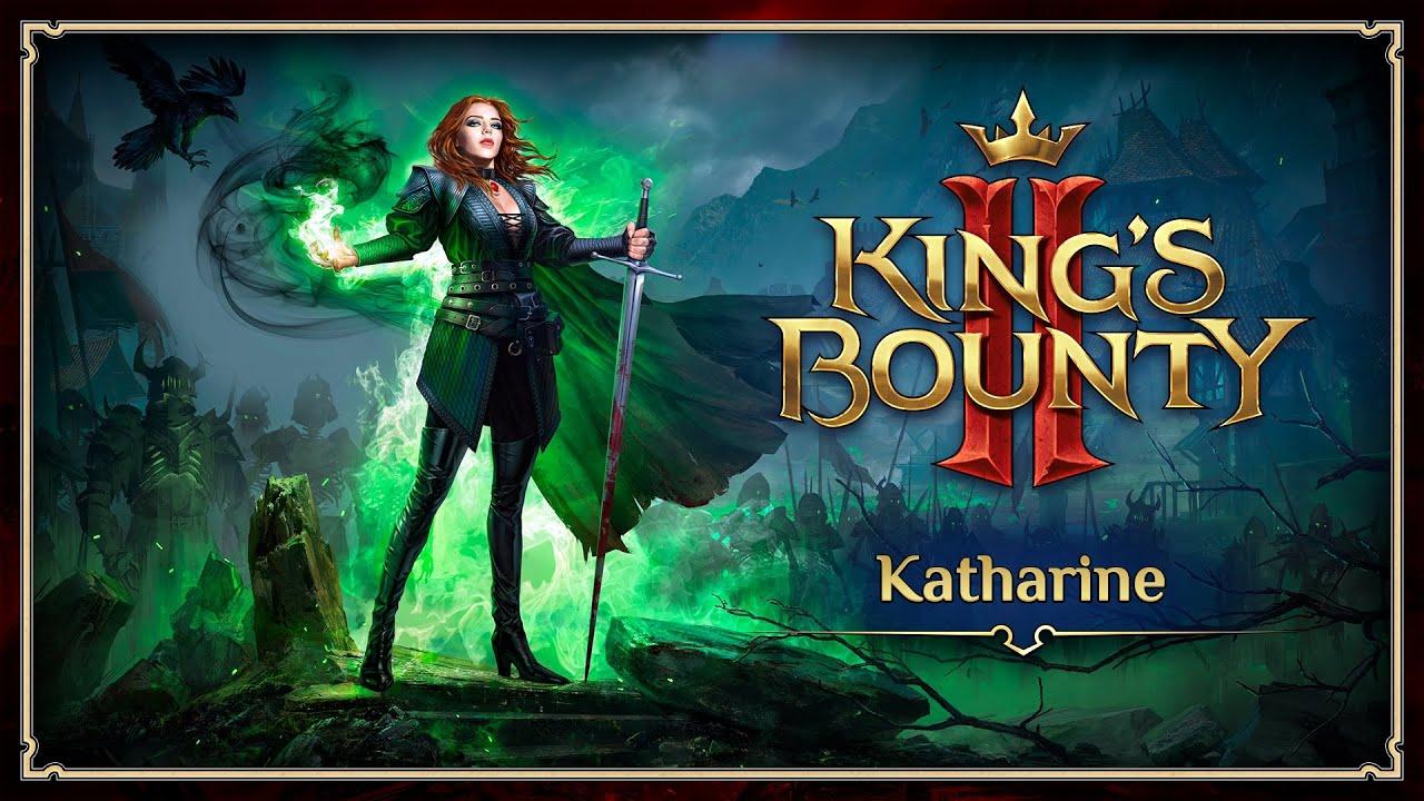 [REVIEW] King's Bounty II - Game RPG Dengan Style Kuno