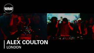 Alex Coulton 40 min Boiler Room DJ Set