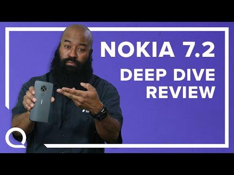 """Nokia 7.2 Review - Putting the """"OK"""" in """"NOKIA"""""""