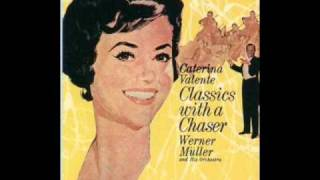 The Things I Love - Caterina Valente