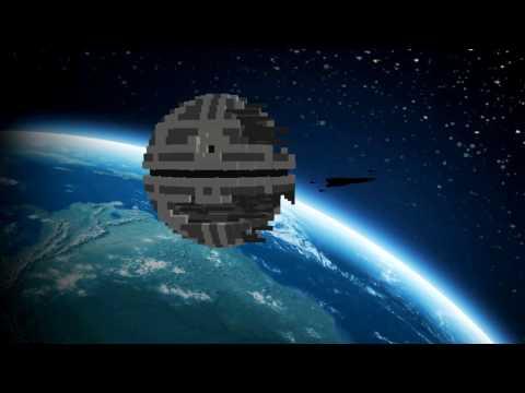star wars battlefront minecraft