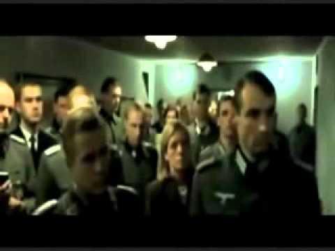 Hitler Reacts to Patriots Losing in Super Bowl XLVI.wmv