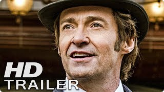 THE GREATEST SHOWMAN Trailer 2 Deutsch German (2018)