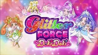 Glitter Force Doki Doki - Opening