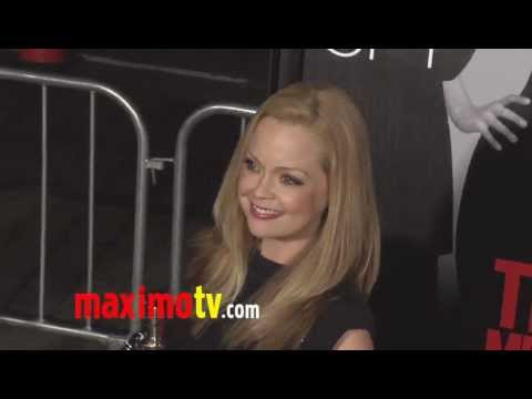 "Marisa Coughlan at ""This Means War"" Premiere Arrivals"