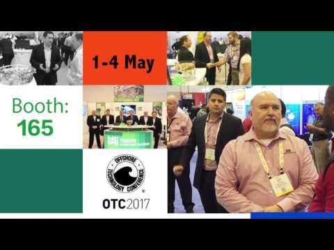 Offshore Technology Conference 2017 | Holloway Houston, Inc.