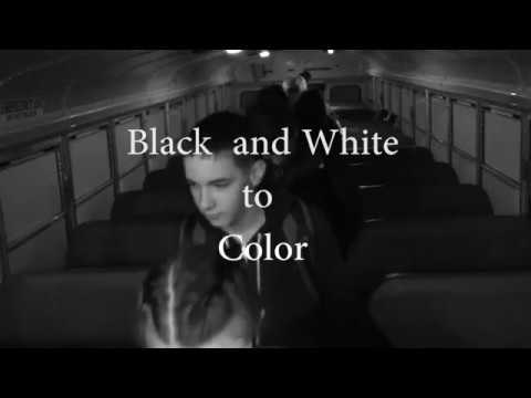 Black and White to Color-Teeland Middle School