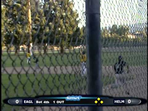 Babe Ruth League - Helming's Auto Repair vs. Mountain View Eagles - of June 28, 2014