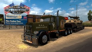 American Truck Simulator - Skins Showcase #1