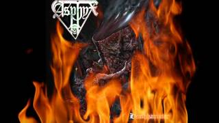 Asphyx - Deathhammer (Deathhammer)
