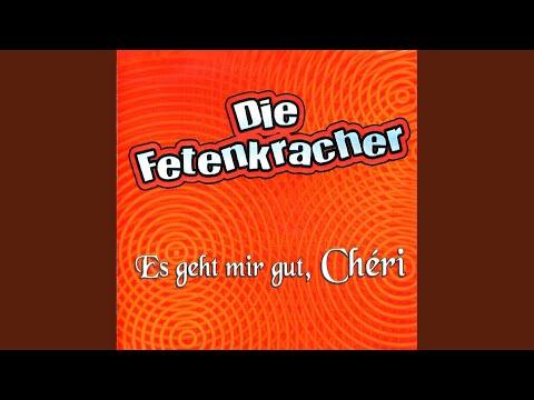 Es Geht Mir Gut Chéri (Shuffle Version)