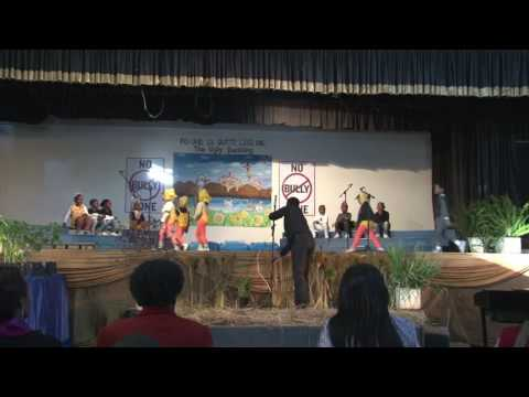 The Heritage School - Year 1 Play 2016.