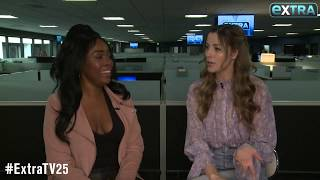 Bachelor Nation's Jasmine Goode Talks Colton's Front-Runners