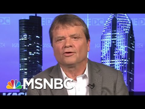 "Rep. Quigley: GOP Attacks On FBI ""Desperate Attempts"" To ""Protect The President"" 