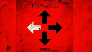 Three Days Grace   Outsider Full Album
