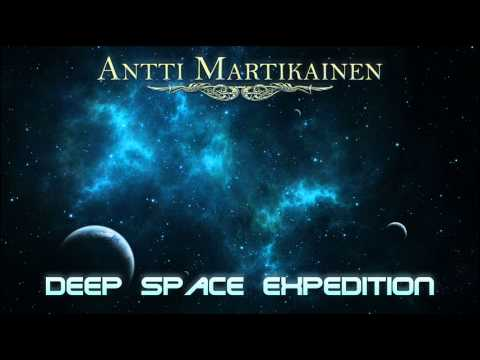 Epic sci-fi music - Deep Space Expedition