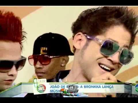 A Bronkka - UNIVERSO AXÉ - João de Barro (12-07-2012)