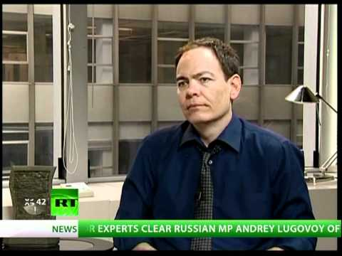 Keiser Report: Tainted Sinkholes Of Fraud (E280)
